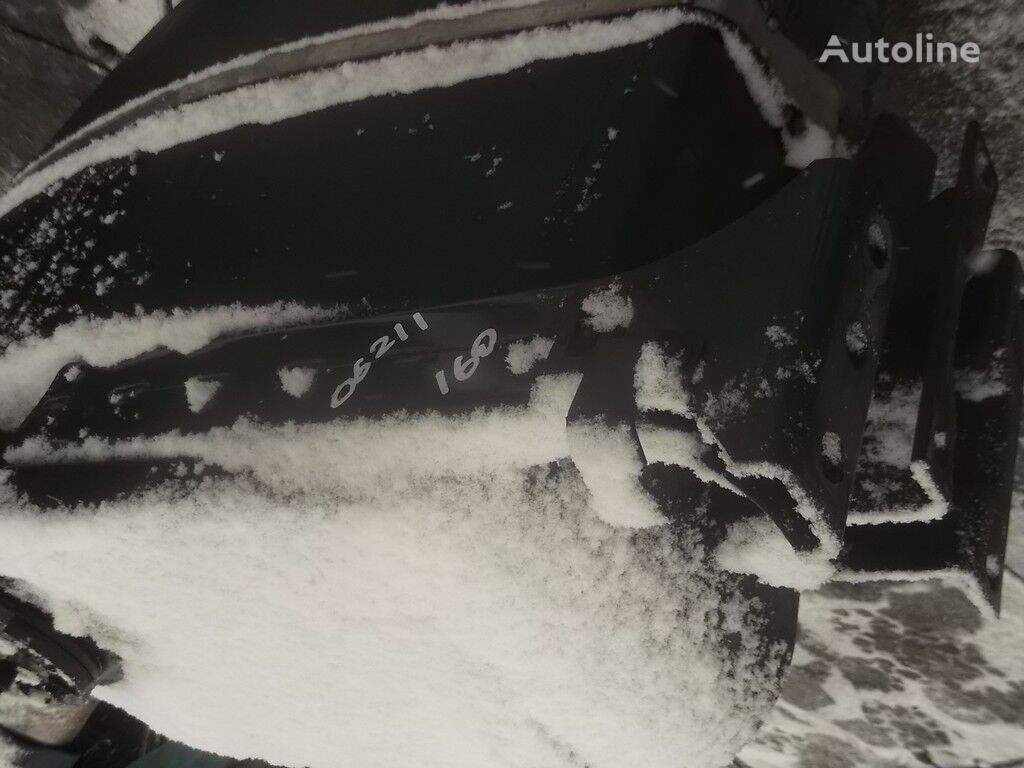 Kronshteyn mocheviny Iveco fixadores para camião