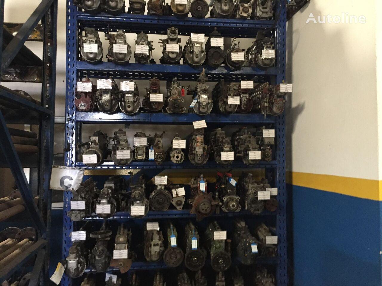 injetor Bombas injectoras - Injection Pump para camião Bosch - Lucas - Zexel