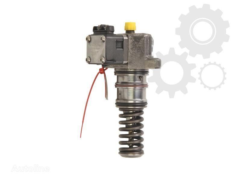 injetor DAF EURO3, injectors unit, pumps, UPEC, BOSCH 0414755008, 14459 para camião tractor DAF 95XF novo