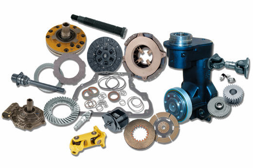 HELI kit de reparação para HELI empilhador