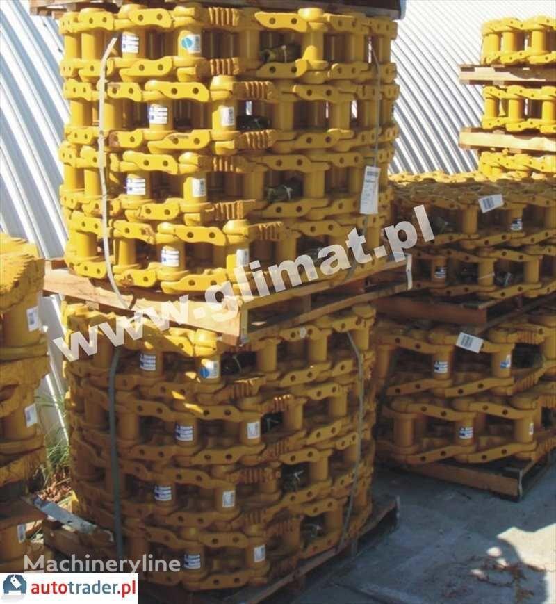 lagarta para CASE IH ITR CASE 1188 2016r ITR equipamento de construção novo