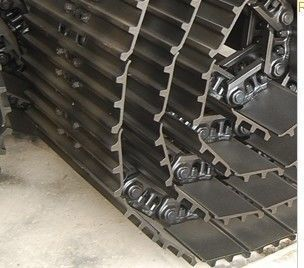 CHINA track shoes.track pads  For Milling And Planning Machines lagarta para CATERPILLAR escavadora novo