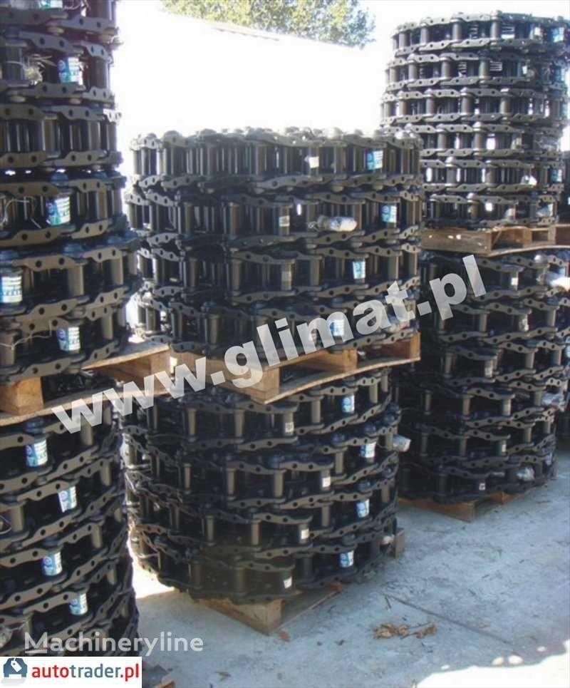 lagarta para CATERPILLAR BLACKCATBLADES CAT 317 2016r BLACKCATBLADES equipamento de construção novo