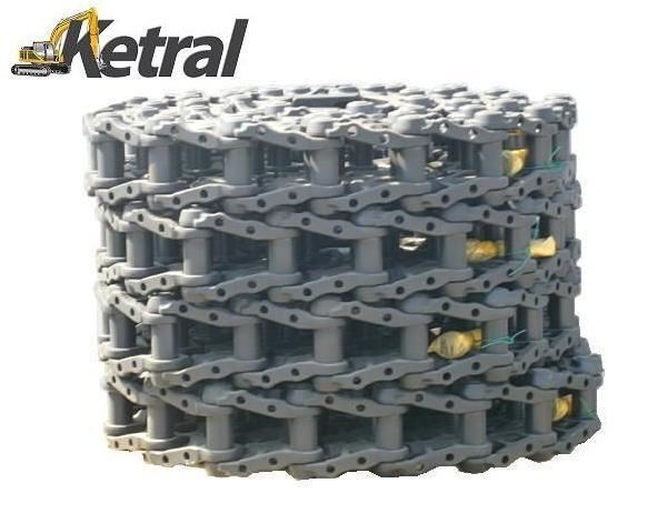 KOMATSU Chain - Ketten - Łańcuch DCF lagarta para KOMATSU PC210-6 escavadora