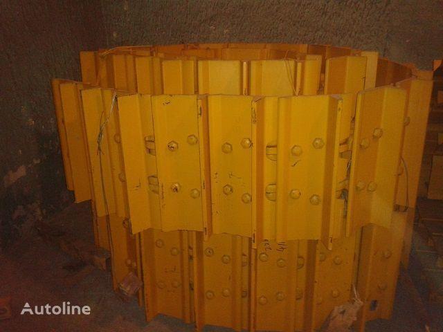 Shantui Gusenica v sbore 8203MJ-371511 lagarta para SHANTUI SD16 bulldozer novo