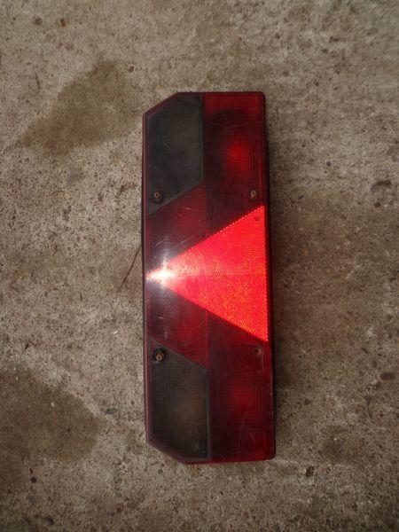 KÖGEL luz traseira para KÖGEL semi-reboque