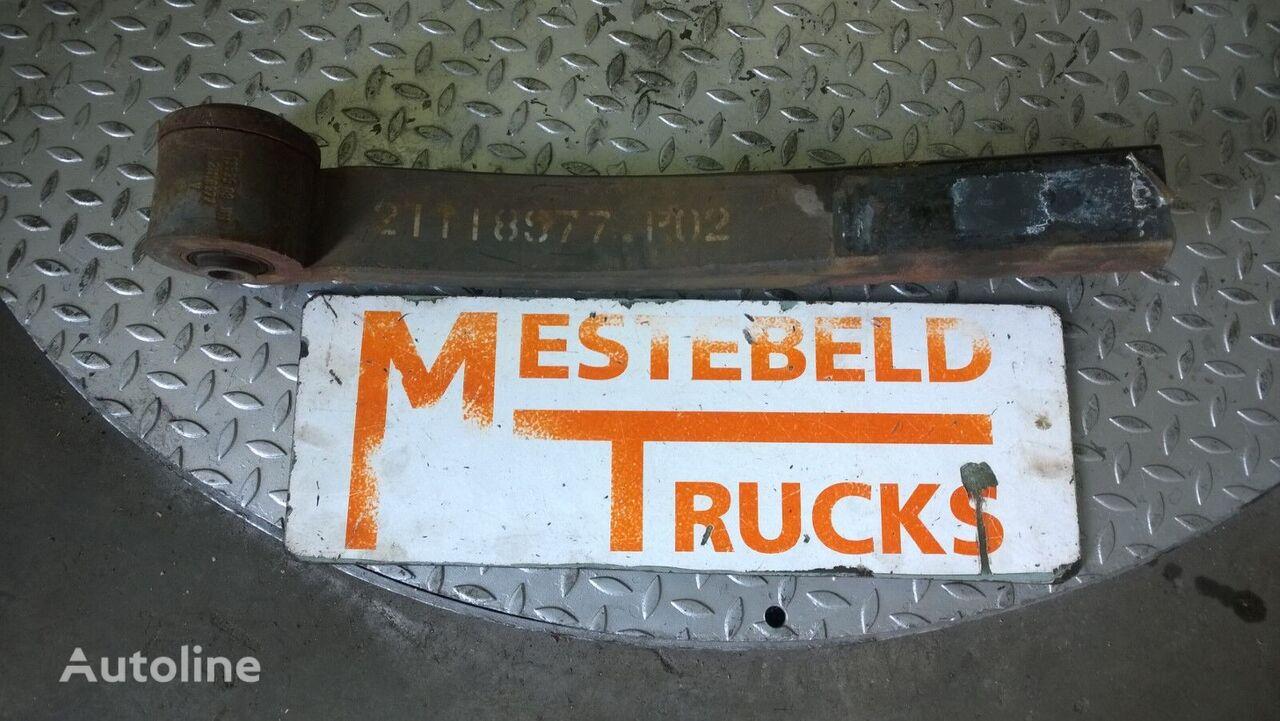 mola em barra VOLVO para camião