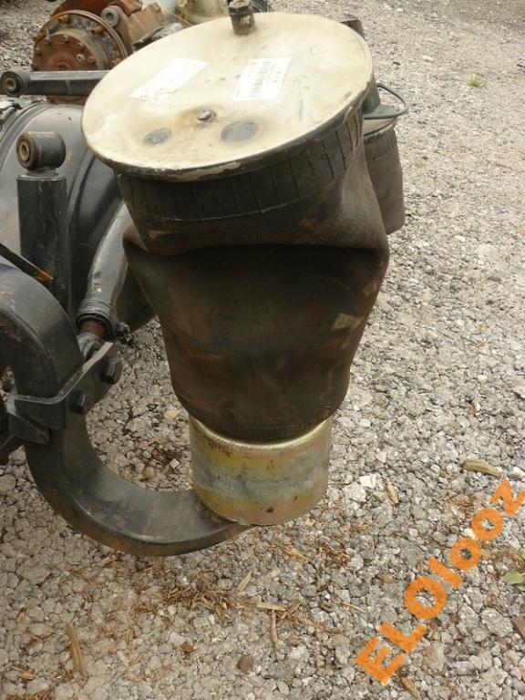 mola pneumática de cabine para MAN TGL PNEUMATYCZNEGO camião