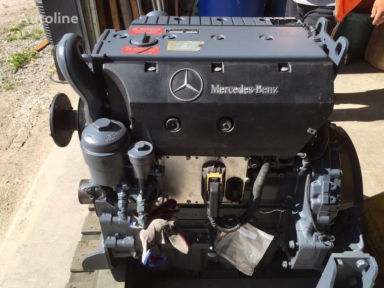Mercedes Benz OM904 LA refurbished motor para camião