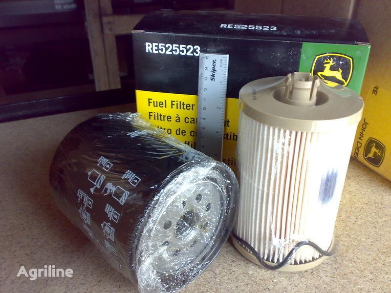 John Deere Filtr palivniy motor para trator novo