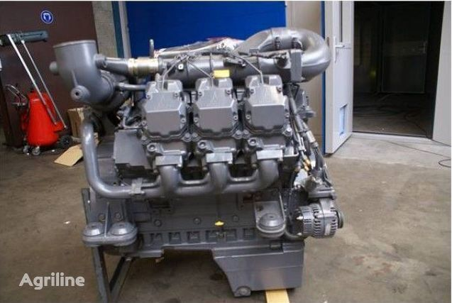 DEUTZ BF6M1015C motor para ceifeira-debulhadora