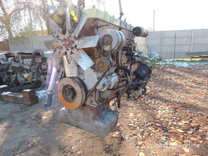 Leyland SW680 Sralowa Wola L 34 motor para escavadora