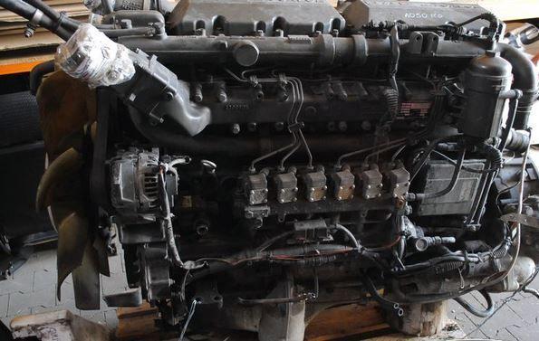 DAF XE315C motor para camião
