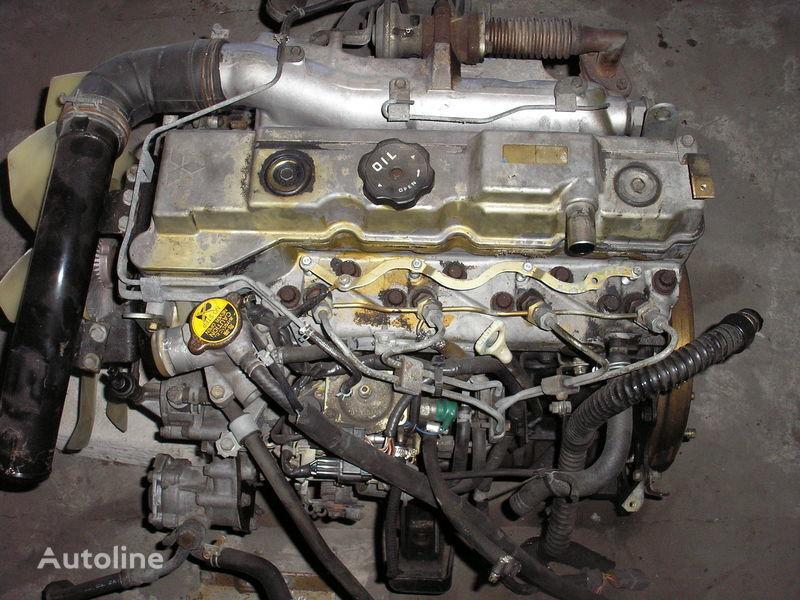 Mitsubishi 4M40 motor para camião