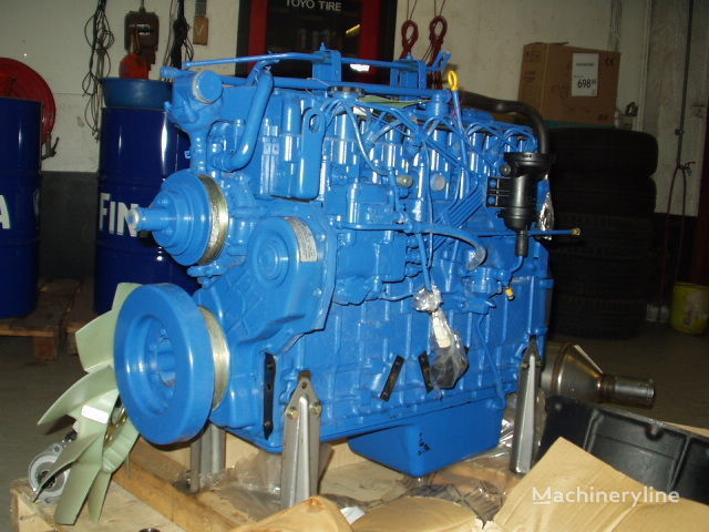 Detroit LH 638 motor para outros equipamentos de construção novo
