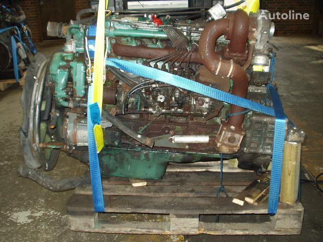 Volvo TD63 motor para camião