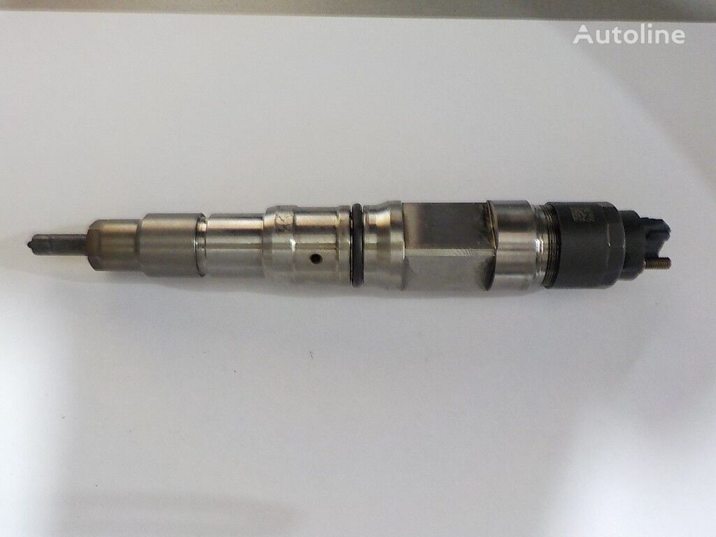 D2066LF25 440 Common Rail motor para camião