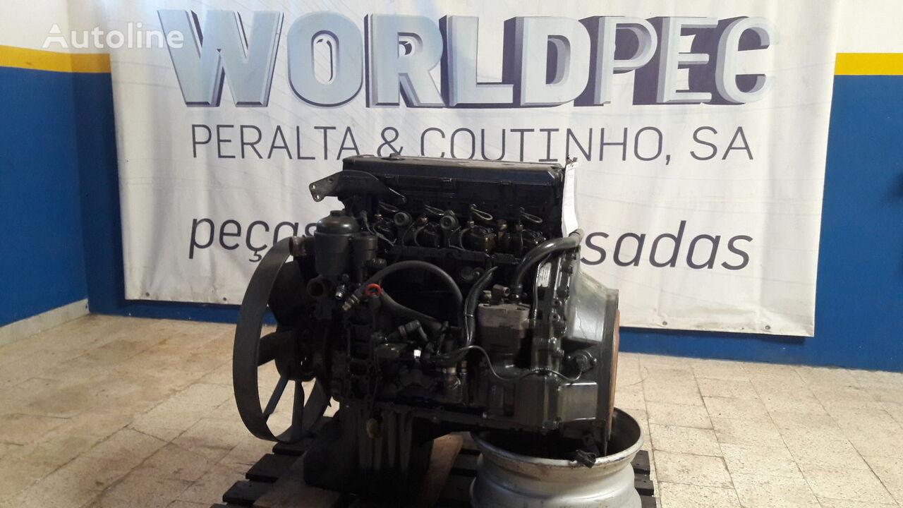 motor para camião MERCEDES-BENZ OM 904 LA