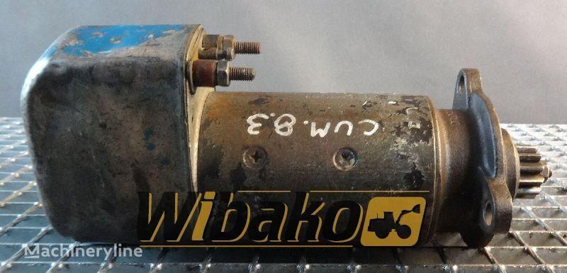 motor de arranque para 5DM049 outros equipamentos de construção