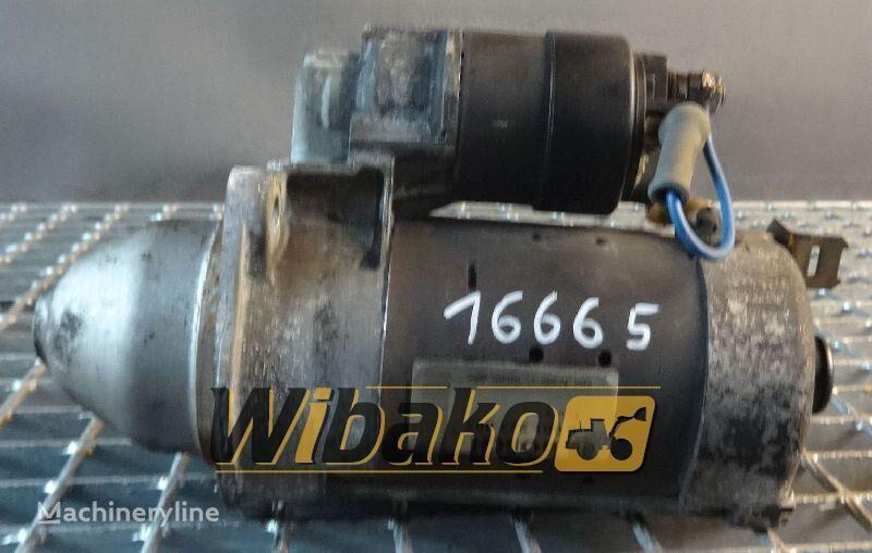 Starter Bosch 0001223002 motor de arranque para 0001223002 outros equipamentos de construção