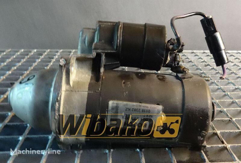 Starter Bosch 0001223021 motor de arranque para 0001223021 outros equipamentos de construção
