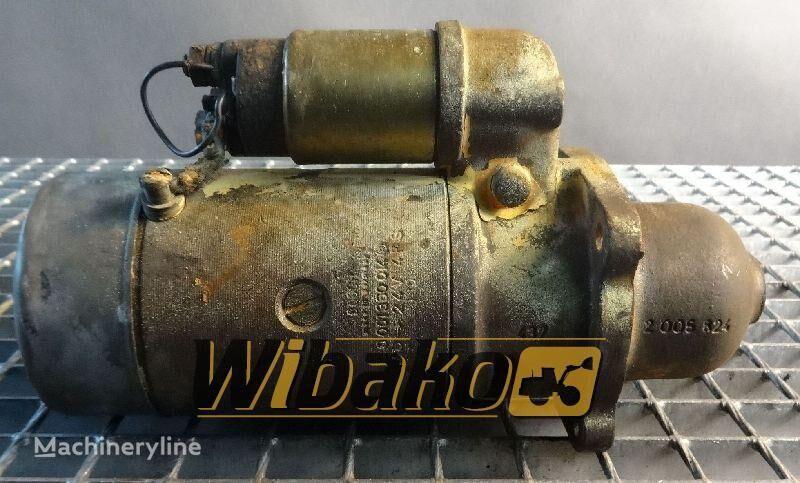 Starter Bosch 0001360014 motor de arranque para 0001360014 outros equipamentos de construção