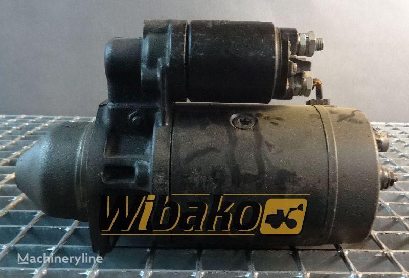 Starter Bosch 0001363117 motor de arranque para 0001363117 outros equipamentos de construção