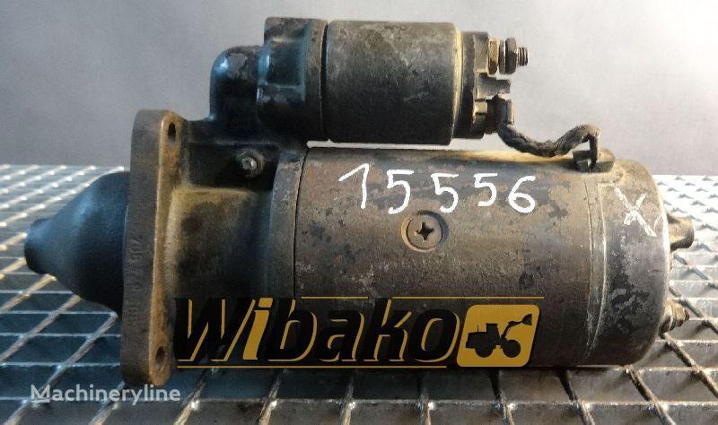 Starter Bosch 0001368020 motor de arranque para 0001368020 outros equipamentos de construção