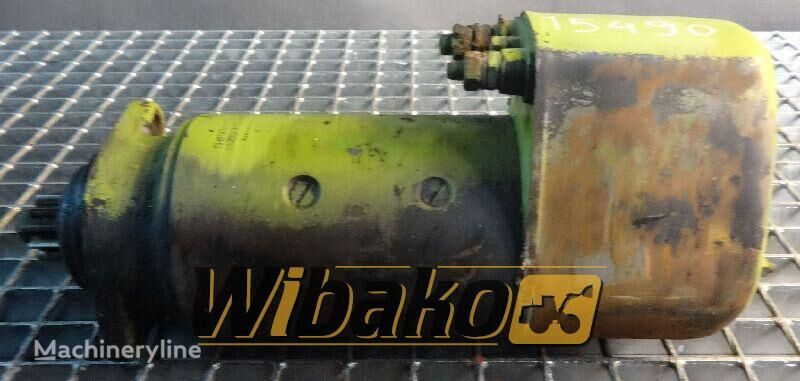 Starter Bosch 0001410062 motor de arranque para 0001410062 outros equipamentos de construção