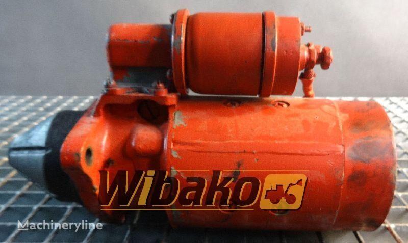 Starter Katek 24263708 motor de arranque para 24263708 outros equipamentos de construção