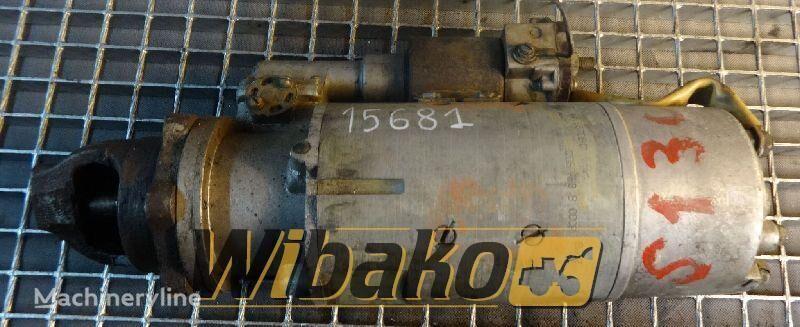 25063708-01 motor de arranque para outros equipamentos de construção