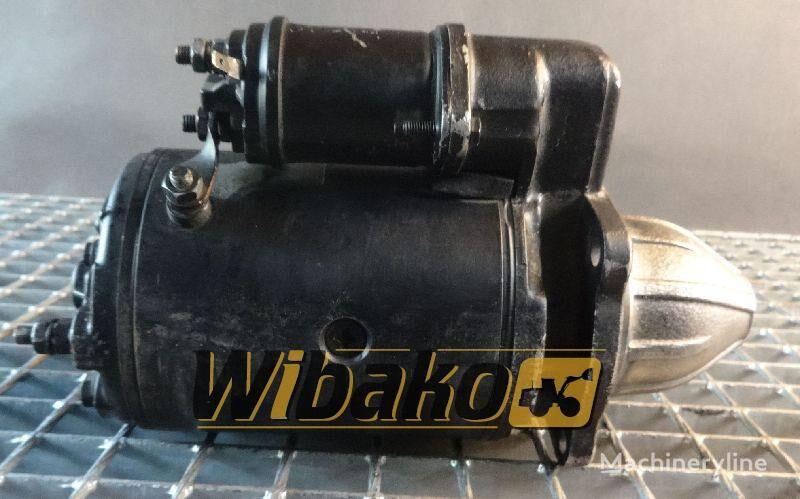 Starter Lucas 54242825 motor de arranque para 54242825 escavadora