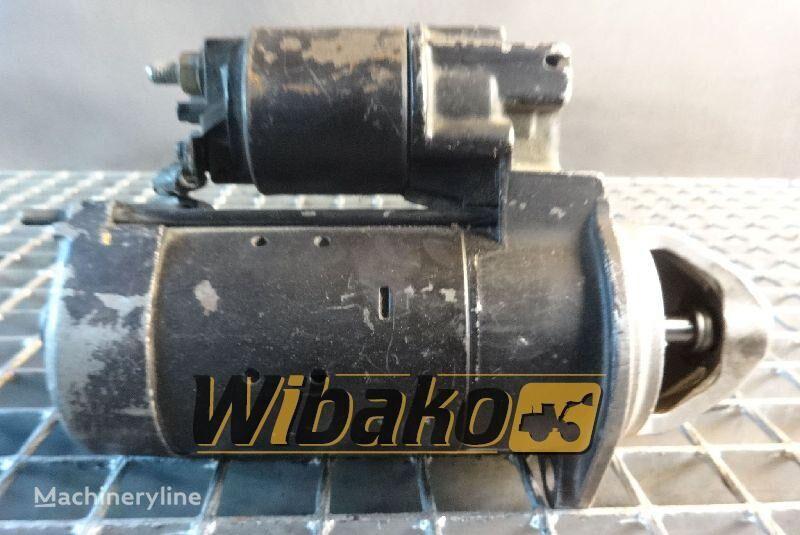 Starter Bosch 6033A60074 motor de arranque para 6033A60074 outros equipamentos de construção