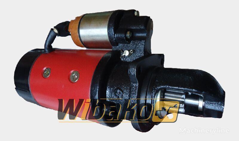 Starter Cummins 6BT motor de arranque para 6BT (C4934622) bulldozer