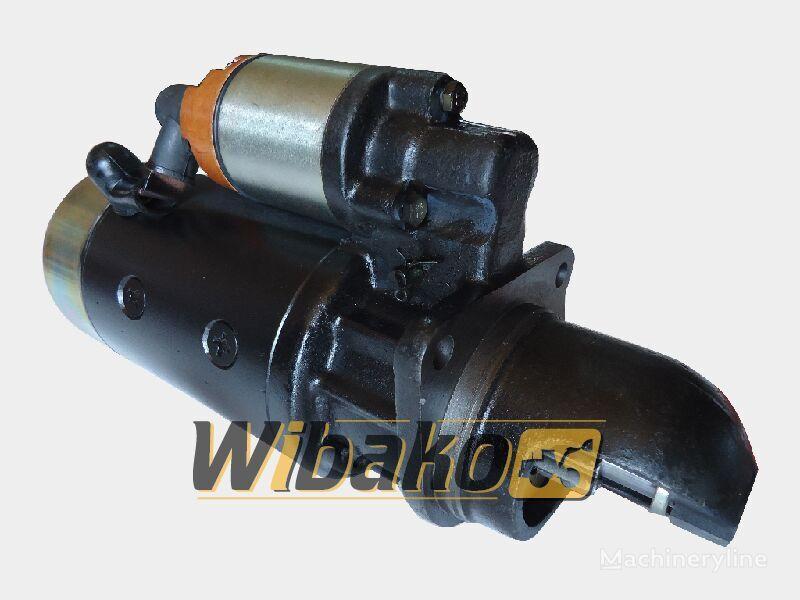 Starter Cummins 6BT motor de arranque para 6BT (C4935789) outros equipamentos de construção