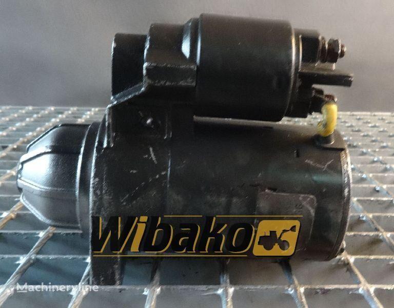 Starter Iskra AZE1230 motor de arranque para AZE1230 (11131186) escavadora