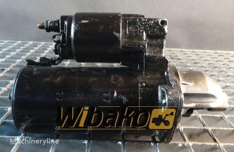 BOSCH motor de arranque para 1005831622 outros equipamentos de construção