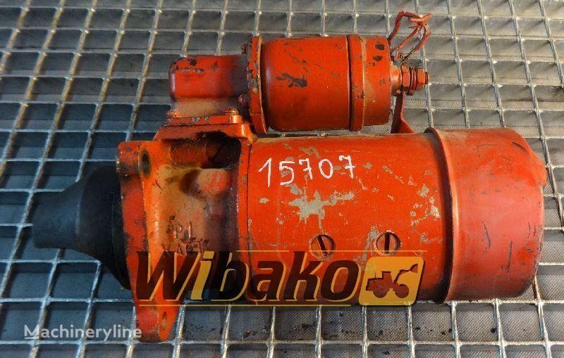 Starter Katek CT212A motor de arranque para CT212A (9944-70) outros equipamentos de construção