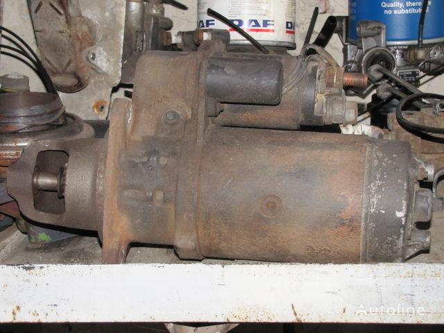 motor de arranque para DAF 95XF camião tractor