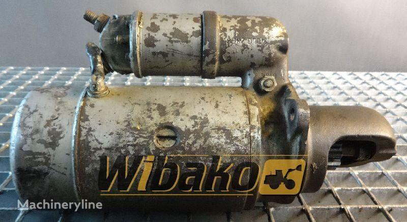 Starter Bosch EJD3/12 motor de arranque para EJD3/12 (AP4) escavadora