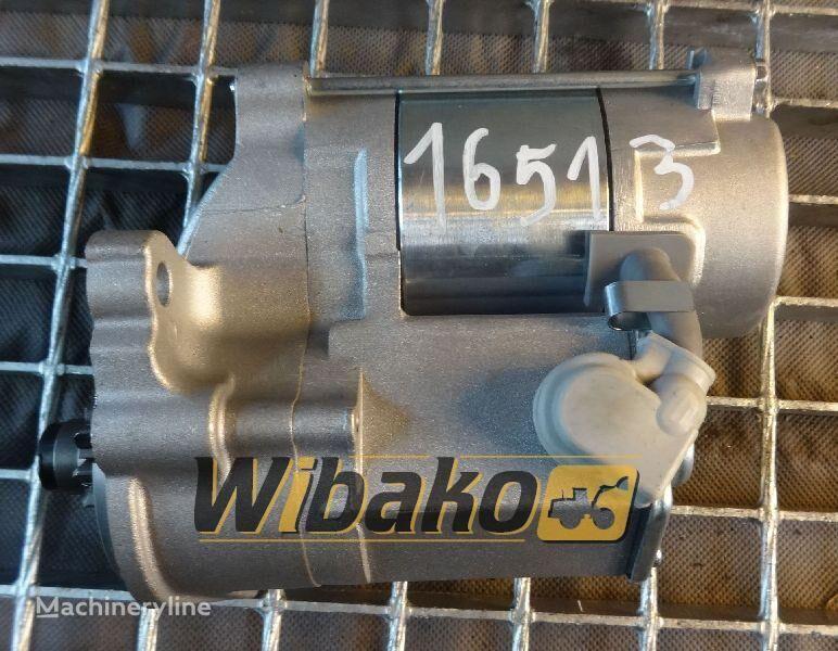Starter Kubota HEL571 motor de arranque para HEL571 (2DE602) outros equipamentos de construção
