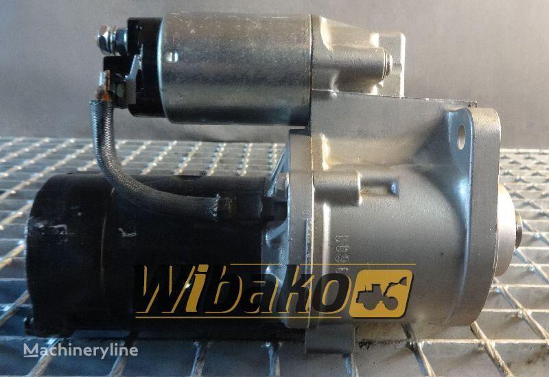 Starter Mitsubishi M002T62271 motor de arranque para M002T62271 (32A66-00101) outros equipamentos de construção
