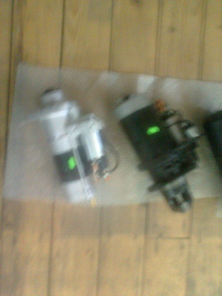 MAN 0001241021 0986022640 Monark Diesel motor de arranque para MAN TGA TGX camião tractor novo