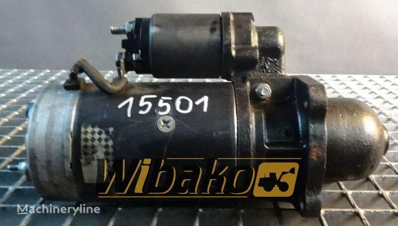 Starter STA2401GP motor de arranque para STA2401GP escavadora
