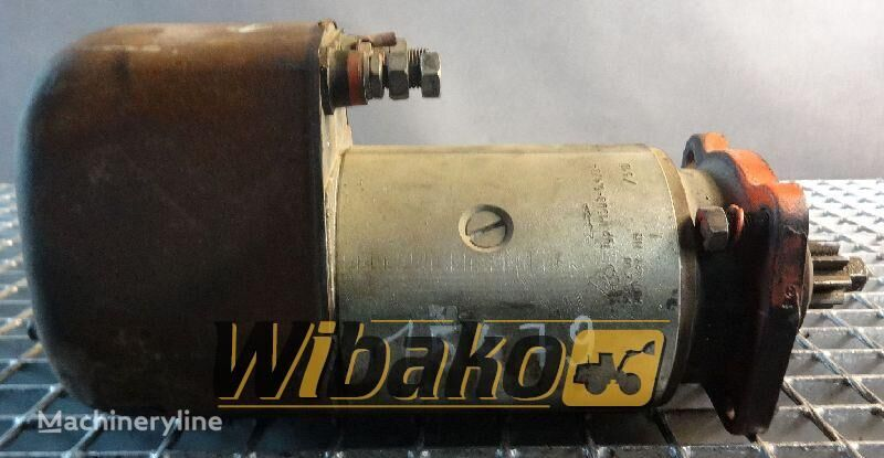 Starter AVF IM503-5.4/24 motor de arranque para IM503-5.4/24 outros equipamentos de construção