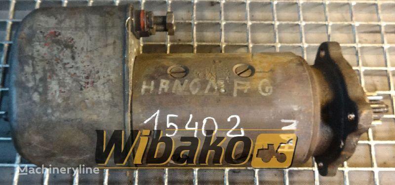 Starter Bosch 0001410111 motor de arranque para 0001410111 escavadora