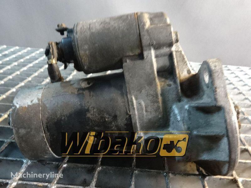 Starter Hitachi S13-289A motor de arranque para S13-289A (8971839130) outros equipamentos de construção