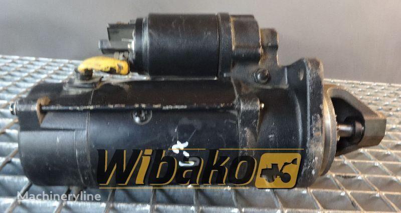 Starter Iskra AZF4569 motor de arranque para AZF4569 (11131228) escavadora