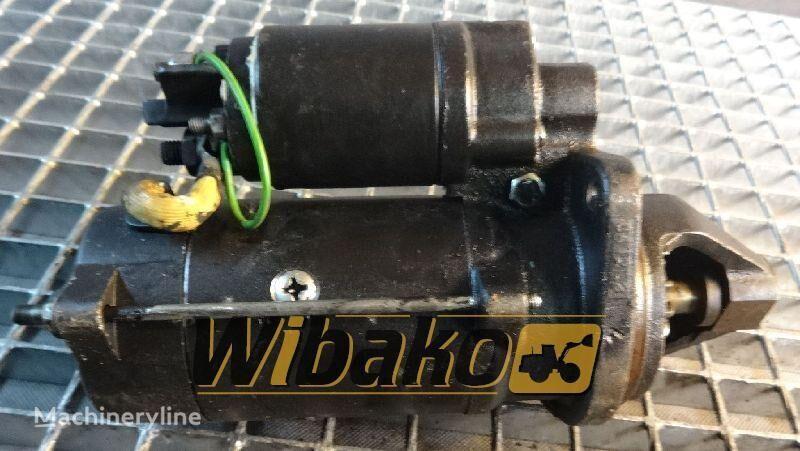 Starter Perkins 2873K621 motor de arranque para 2873K621 outros equipamentos de construção
