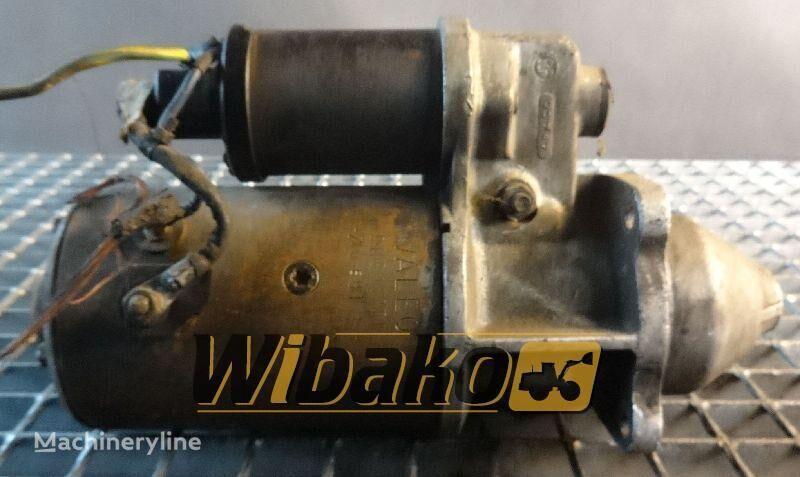 Starter Valeo D11E122TE motor de arranque para D11E122TE escavadora